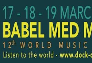 Babel Med 2016