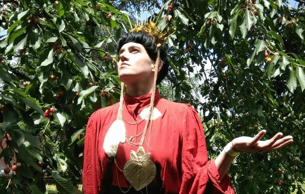 Taranta Lanera